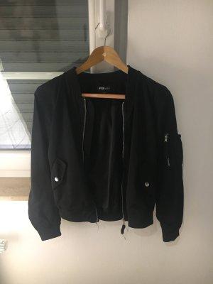Fashion New York Overgangsjack zwart