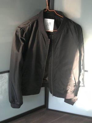 Jacke in schwarz in Größe M , wie neu