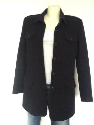 Jacke in Schwarz von Polo Ralph Lauren, Größe L
