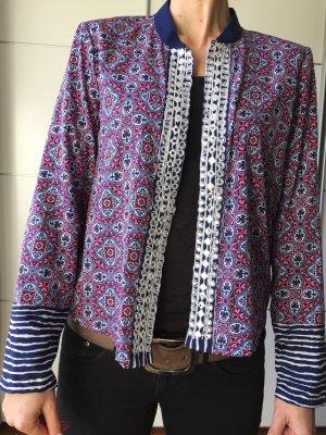 Jacke Jacket Jäckchen Bohemian Style