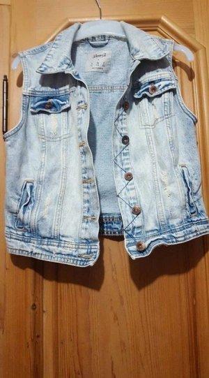 Jacke Jeansjacke von Primark