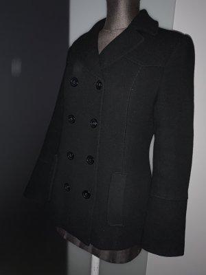 Veste double noir