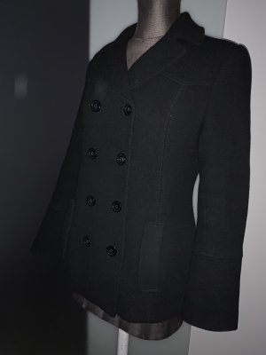 Double Jacket black
