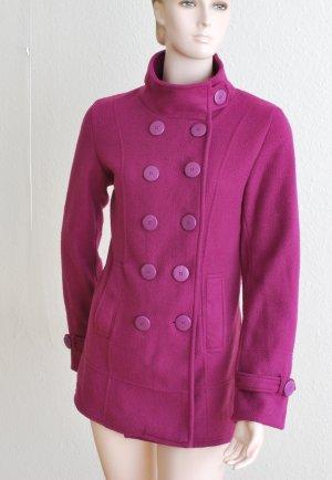 Fleece jas veelkleurig Polyester