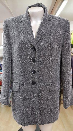Abrigo corto multicolor