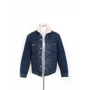 Levi's Denim Jacket multicolored cotton