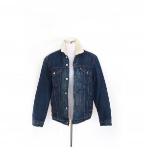 Levi's Veste en jean multicolore
