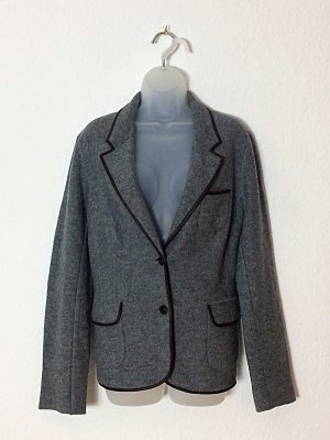 In Linea Traditional Jacket multicolored wool