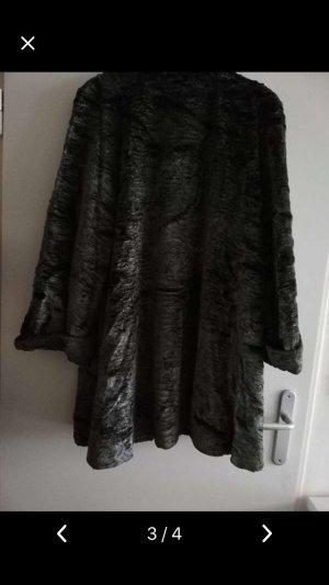 Fleece Coats multicolored