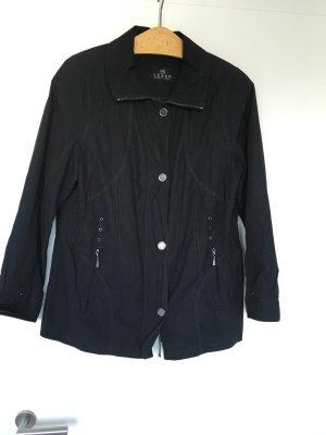 Jacke, Mantel für Frühjahr schwarz