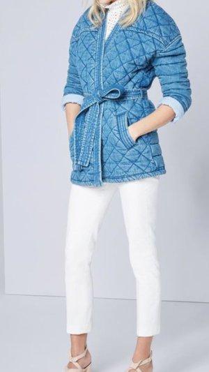 Jacke Mantel Jeans von Claudie pierlot gr. 38