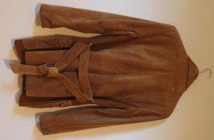 Jacke/Mantel perfekt für den Übergang Winter/Frühjahr bzw Herbst/Winter