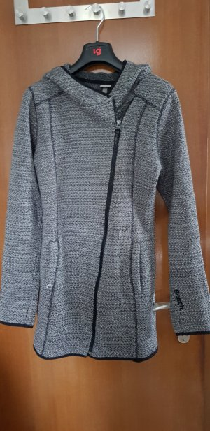 Bench Long Jacket grey