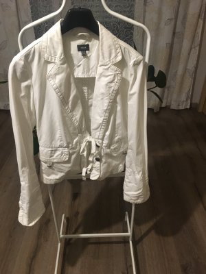 Mexx Denim Blazer white