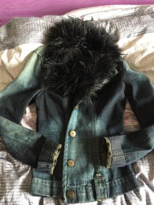 Jacke miss sixty gr.s luxury toller schnitt Jeans