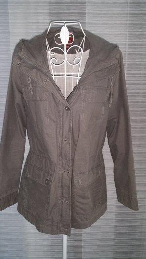 Jacke mit Kapuze H&M