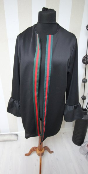 Jacket multicolored