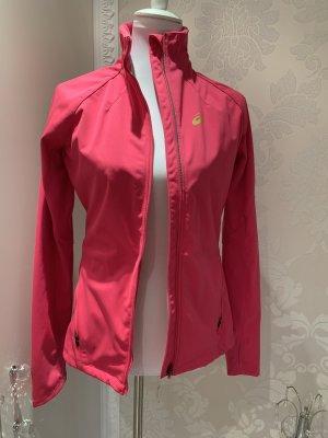 Jacke  MotionProtect Jacke pink grM Asics
