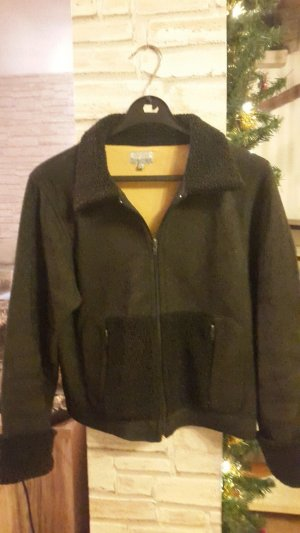 Jacke New Yorker Fishbone, Gr. L