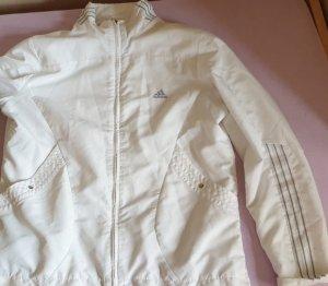 Adidas Sports Jacket natural white-white