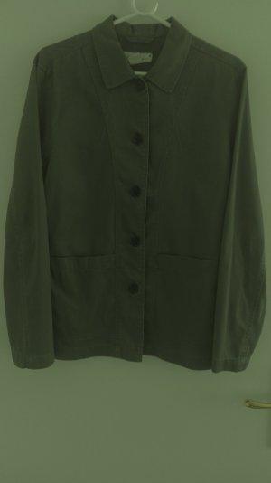 Jacke olivfarben von H&M L.O.G.G.