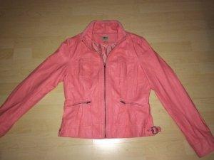 Jacke Only pink in Größe L