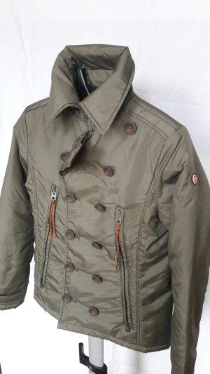 Jacke Replay, Größe M, Farbe Khaki
