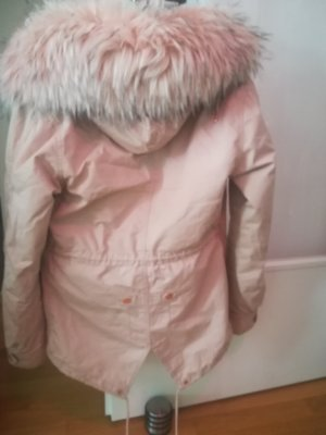 Primark Double Jacket nude