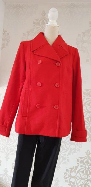 H&M Between-Seasons Jacket red