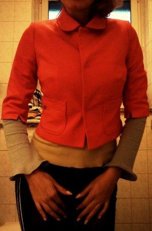 Jacke s. Oliver in Farbe korall oder lachsfarbe
