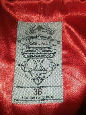 Jacke s. Oliver in Farbe rot