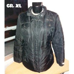 Jacke schwarz Gr.XL
