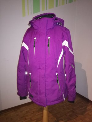 Jacke, Skijacke, Killtec, lila, Level 5