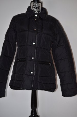 Aust Quilted Jacket black