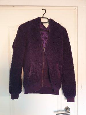 Reversible Jacket lilac