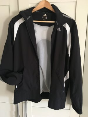 Adidas Sports Jacket black-white