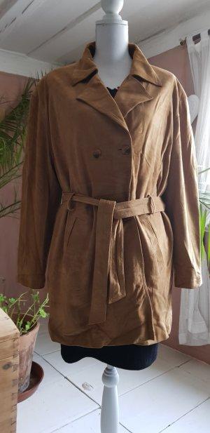 Jacke/Trenchcoat/Mantel