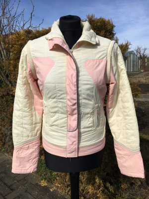 Be only Between-Seasons Jacket cream-pink