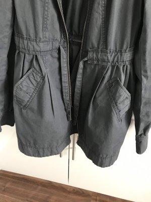 Jacke / Übergangsjacke H&M grau