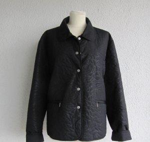 Barisal Veste mi-saison noir-argenté polyester
