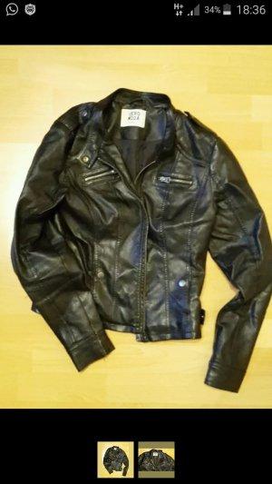 Jacke Vero Moda schwarz