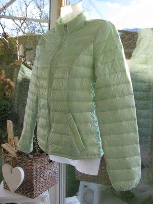 Jacke Vero Moda, XS  in einem zarten Pastellgrün