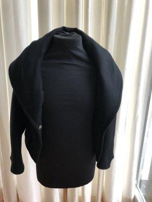 Versace Giacca mezza stagione nero