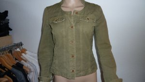 Jacke vintage used look von Set