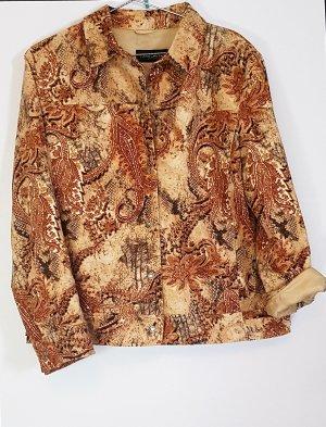 Jacke Vintage von Betty barclay gr. 42