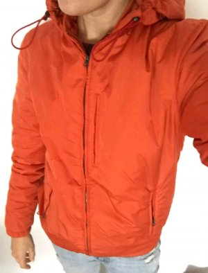Acne Veste mi-saison orange