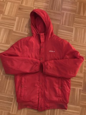 Adidas Sports Jacket red