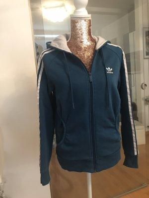Jacke von Adidas, Gr.38