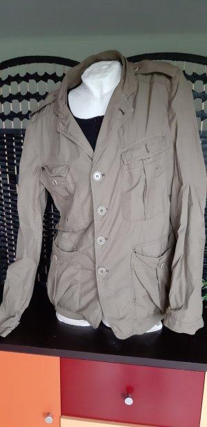 Aspesi Oversized Jacket khaki