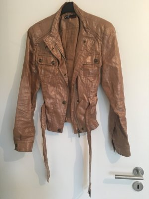 Aust Jacket light brown